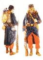 Planches uniformes Armée Française.... - Page 4 Infant33