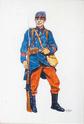 Planches uniformes Armée Française.... - Page 4 Infant35