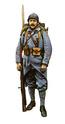 Planches uniformes Armée Française.... - Page 4 Infant39