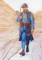 Planches uniformes Armée Française.... - Page 4 Infant45