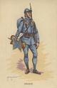Planches uniformes Armée Française.... - Page 4 Infant53