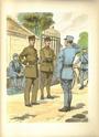 Planches uniformes Armée Française.... - Page 4 Infant58