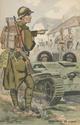 Planches uniformes Armée Française.... - Page 4 Infant70