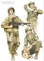 Planches uniformes Armée Française.... Legion12