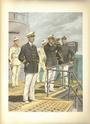 Planches uniformes Armée Française.... Marine13