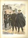 Planches uniformes Armée Française.... Marine14