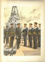 Planches uniformes Armée Française.... Marine15