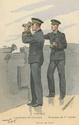 Planches uniformes Armée Française.... Marine20