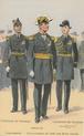 Planches uniformes Armée Française.... Marine22