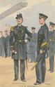 Planches uniformes Armée Française.... Marine25