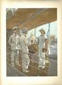 Planches uniformes Armée Française.... Marine26