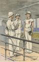 Planches uniformes Armée Française.... Marine28