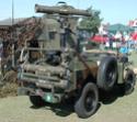 La jeep HOTCHKISS M201....Une jeep bien française Milan410
