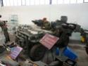 La jeep HOTCHKISS M201....Une jeep bien française Musee_10