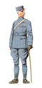 Planches uniformes Armée Française.... - Page 4 Off-ge10