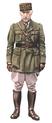 Planches uniformes Armée Française.... - Page 4 Off-ge11