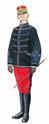 Planches uniformes Armée Française.... - Page 4 Off-gz10