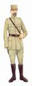 Planches uniformes Armée Française.... - Page 4 Off-gz13