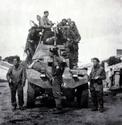 Les panzer de l'Armée Française Panhar12