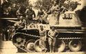 Les panzer de l'Armée Française Panthe11