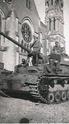Les panzer de l'Armée Française Panzer13
