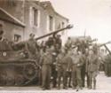 Les panzer de l'Armée Française Panzer14