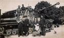 Les panzer de l'Armée Française Panzer15