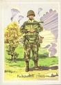 Planches uniformes Armée Française.... Para_10