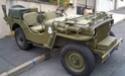 La jeep HOTCHKISS M201....Une jeep bien française Sahara11