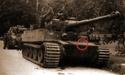 Les panzer de l'Armée Française Tigre_14
