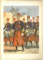 Planches uniformes Armée Française.... Zouave11