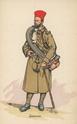 Planches uniformes Armée Française.... Zouave14