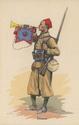 Planches uniformes Armée Française.... Zouave17
