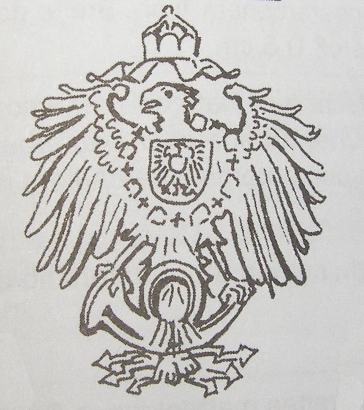 casquette Feldpo10
