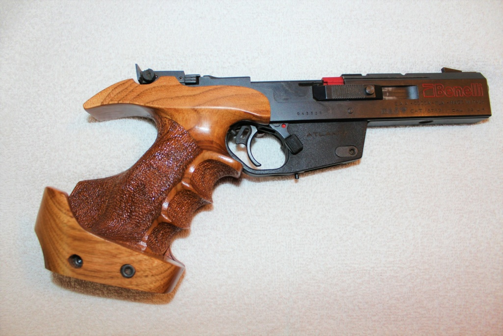 DICK HORTON MATCH GRIPS - NEW E-MAIL ADDRESS - Page 2 Benell14