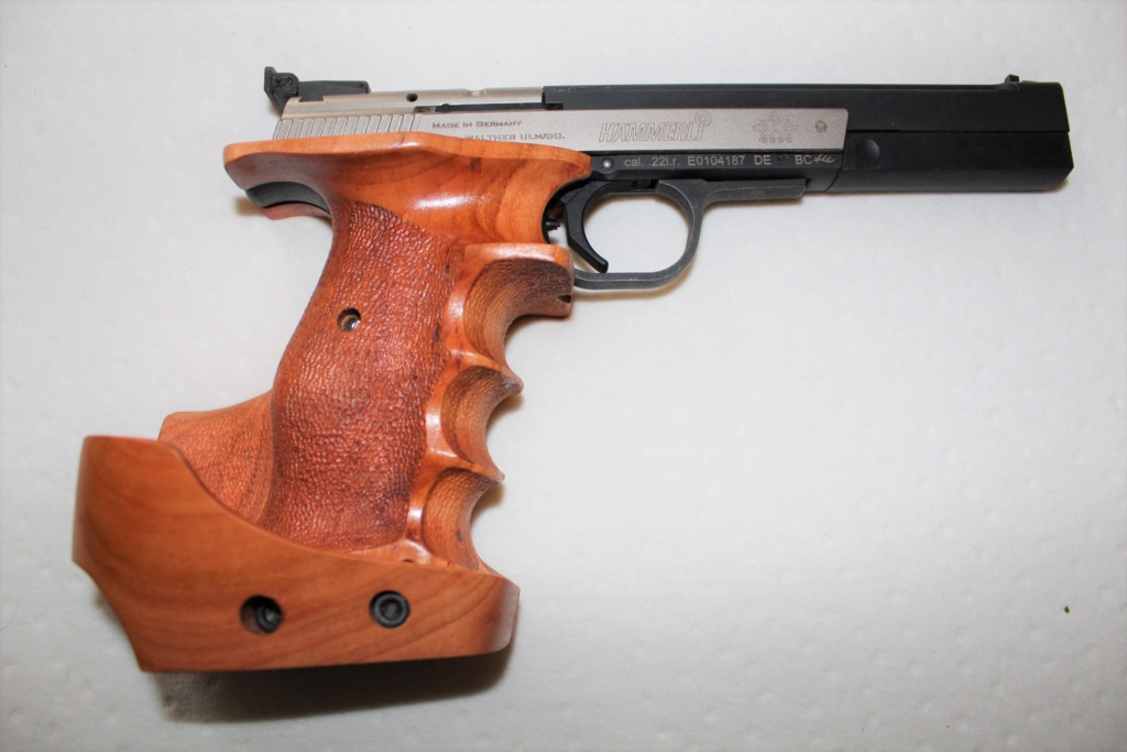 DICK HORTON MATCH GRIPS - NEW E-MAIL ADDRESS - Page 2 Hammer16