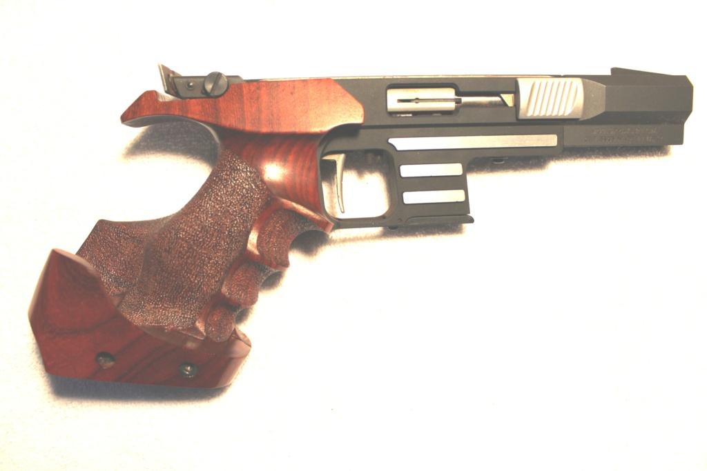 Where to get a used Pardini SP Bullseye Grip?  Pardin33