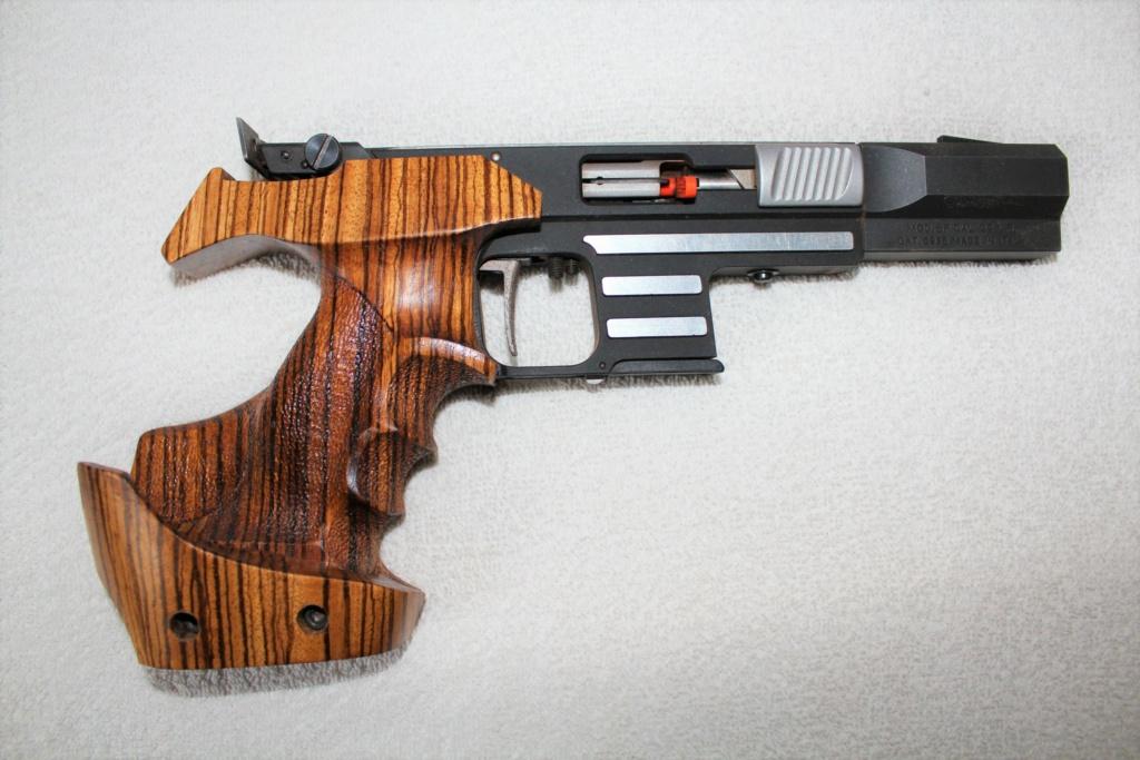 Where to get a used Pardini SP Bullseye Grip?  Pardin34