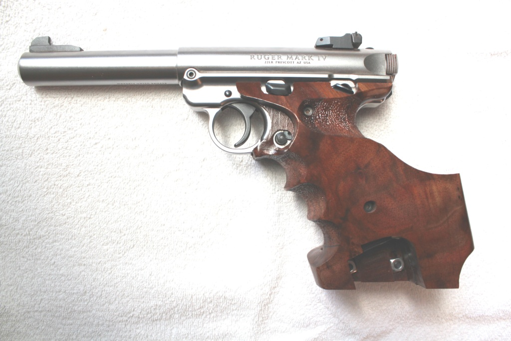 DICK HORTON MATCH GRIPS - NEW E-MAIL ADDRESS Ruger_13