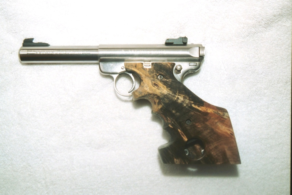 DICK HORTON MATCH GRIPS - NEW E-MAIL ADDRESS - Page 4 Ruger_16