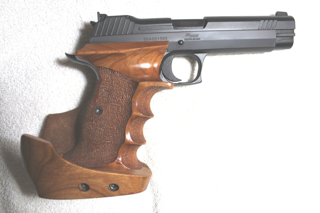 Sig P210 For EIC?