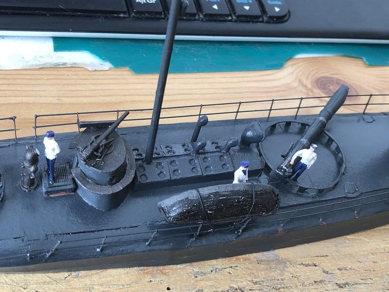 Torpedoboot SMS S33 1/87 - Seite 2 Img_0816