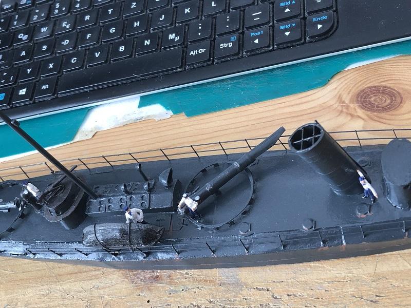 Torpedoboot SMS S33 1/87 - Seite 2 Img_0817