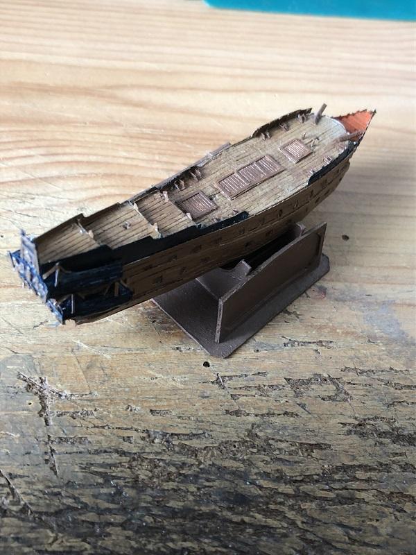 Schwedische Galeone Vasa 1/570 Img_1612