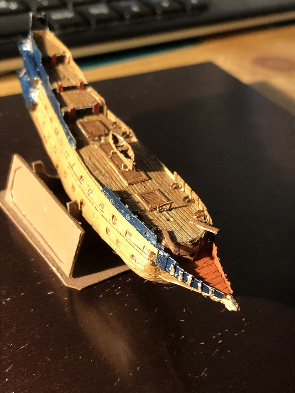 Schwedische Galeone Vasa 1/570 Img_1616