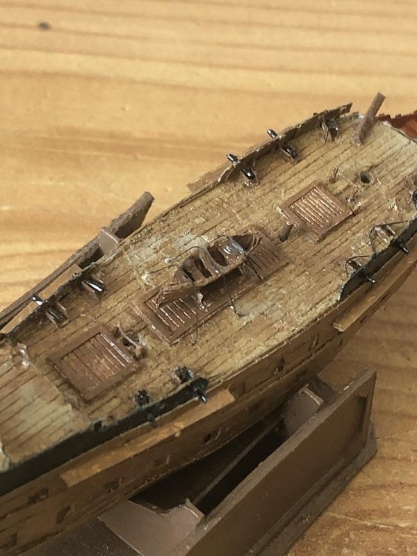 Schwedische Galeone Vasa 1/570 Img_1711