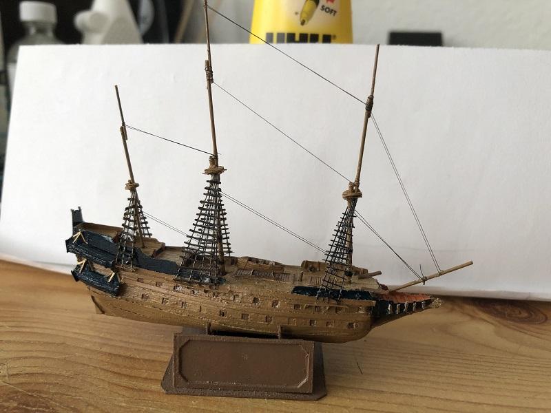 Schwedische Galeone Vasa 1/570 Img_1726