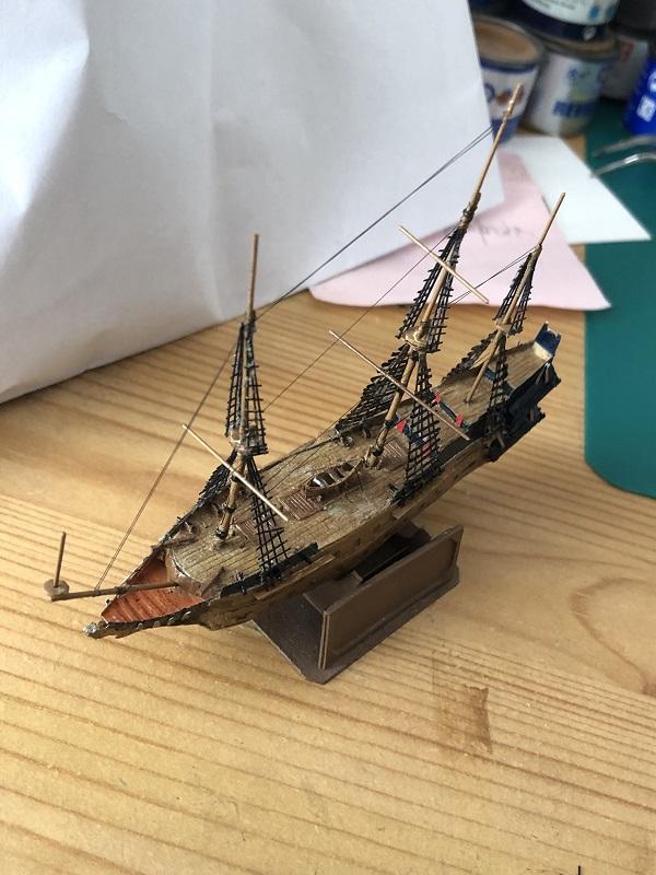 Schwedische Galeone Vasa 1/570 Img_1813
