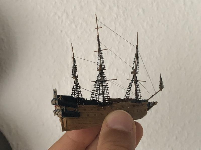 Schwedische Galeone Vasa 1/570 Img_1814