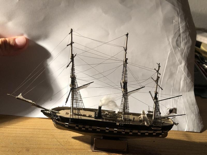 Gedeckte Fregatte SMS Arcona 1858, 1/570 - Seite 3 Img_2028